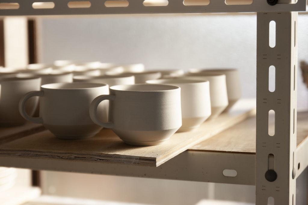 kobayashi pottery studio イメージ